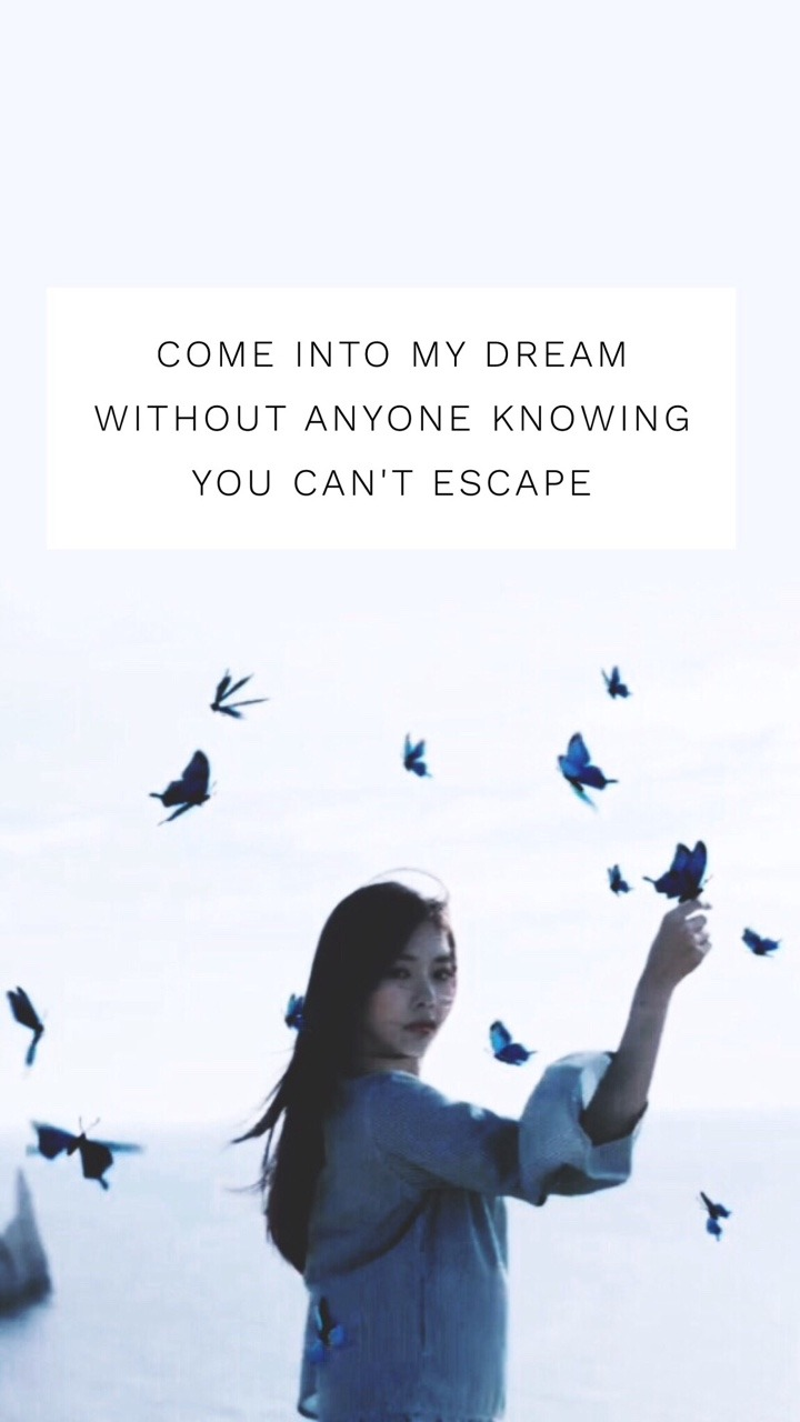K Pop Dreamcatcher Kpop Phone Wallpaper
