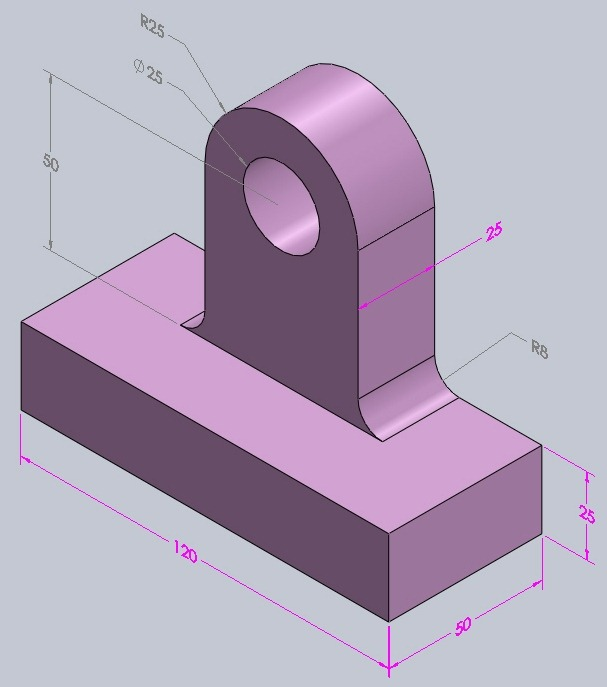 Autocad Mechanical 3d Drawings Free Download - Autocad