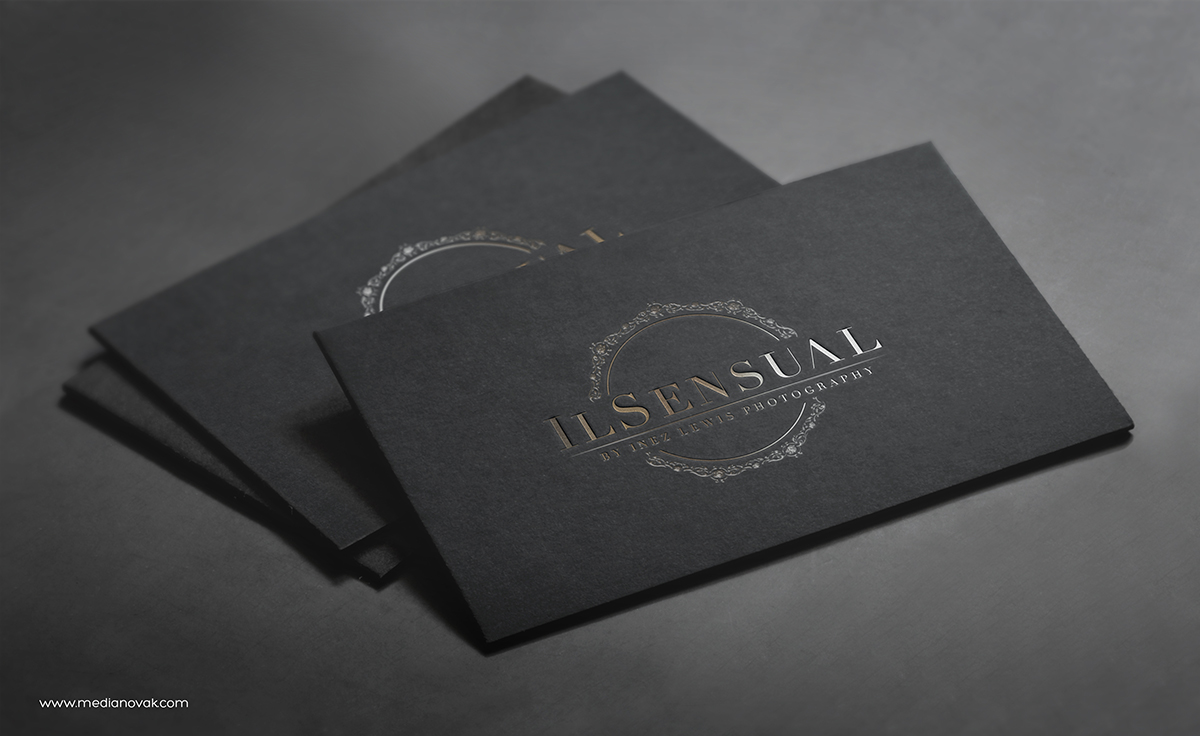 Design 3 exclusive business card concepts for you by faisalahmed960 reheart Choice Image