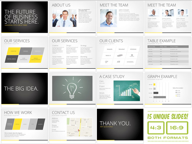 Design Professional Powerpoint Presentation By Expertraina
