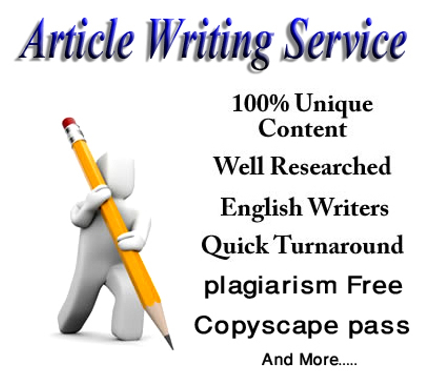 Research And Write Any Blog Or Article By Kavitavyas