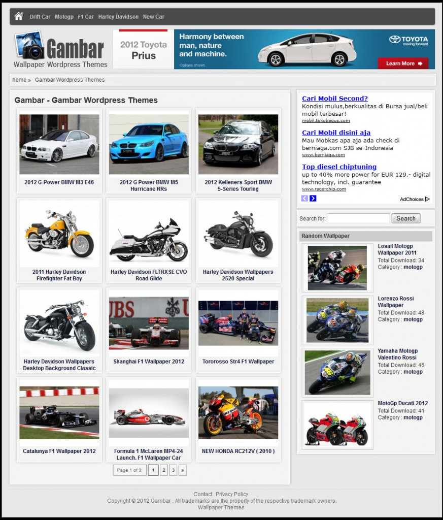 Create wallpaper money site by Pk2oon