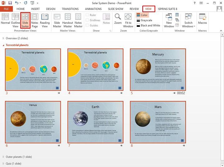 design animated powerpoint presentation by asaddavid