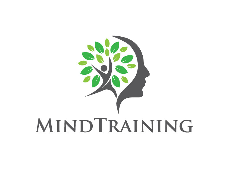 do your imagination in a creation training logo with fast delivery