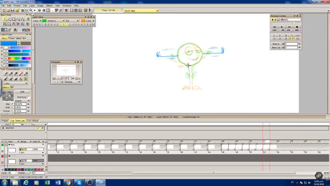 tvp animation pro 10