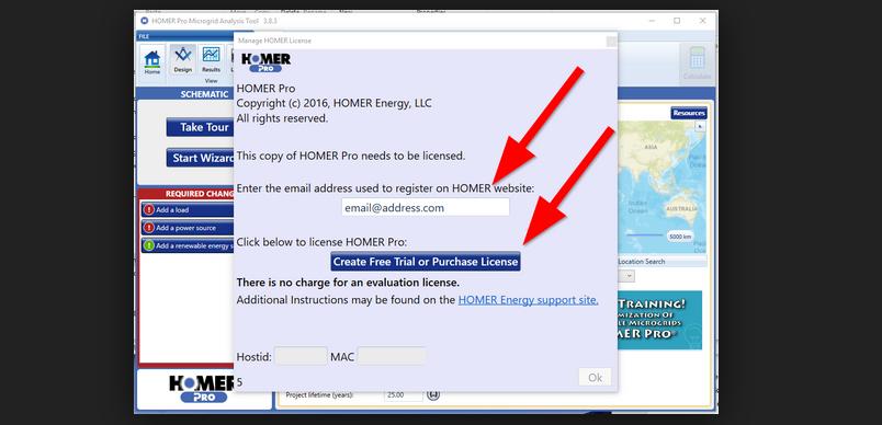 Homer Energy Software For Mac
