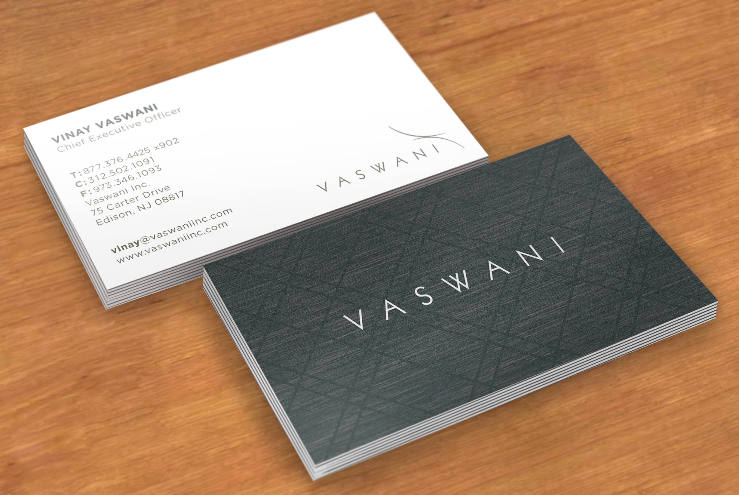 Design 2 professional business cards, 2 concepts, 12hrs by Furyshaa