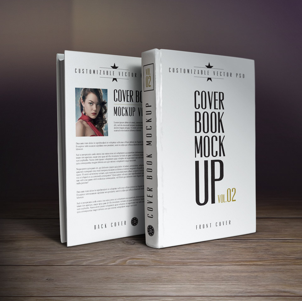 Book Cover Vector Design Psd ~ Make your book cover a d book cover within hrs by sameera mr