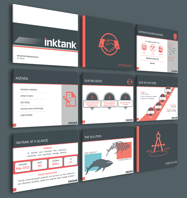 create a winning investor pitch deck in 48 hours by cathwick
