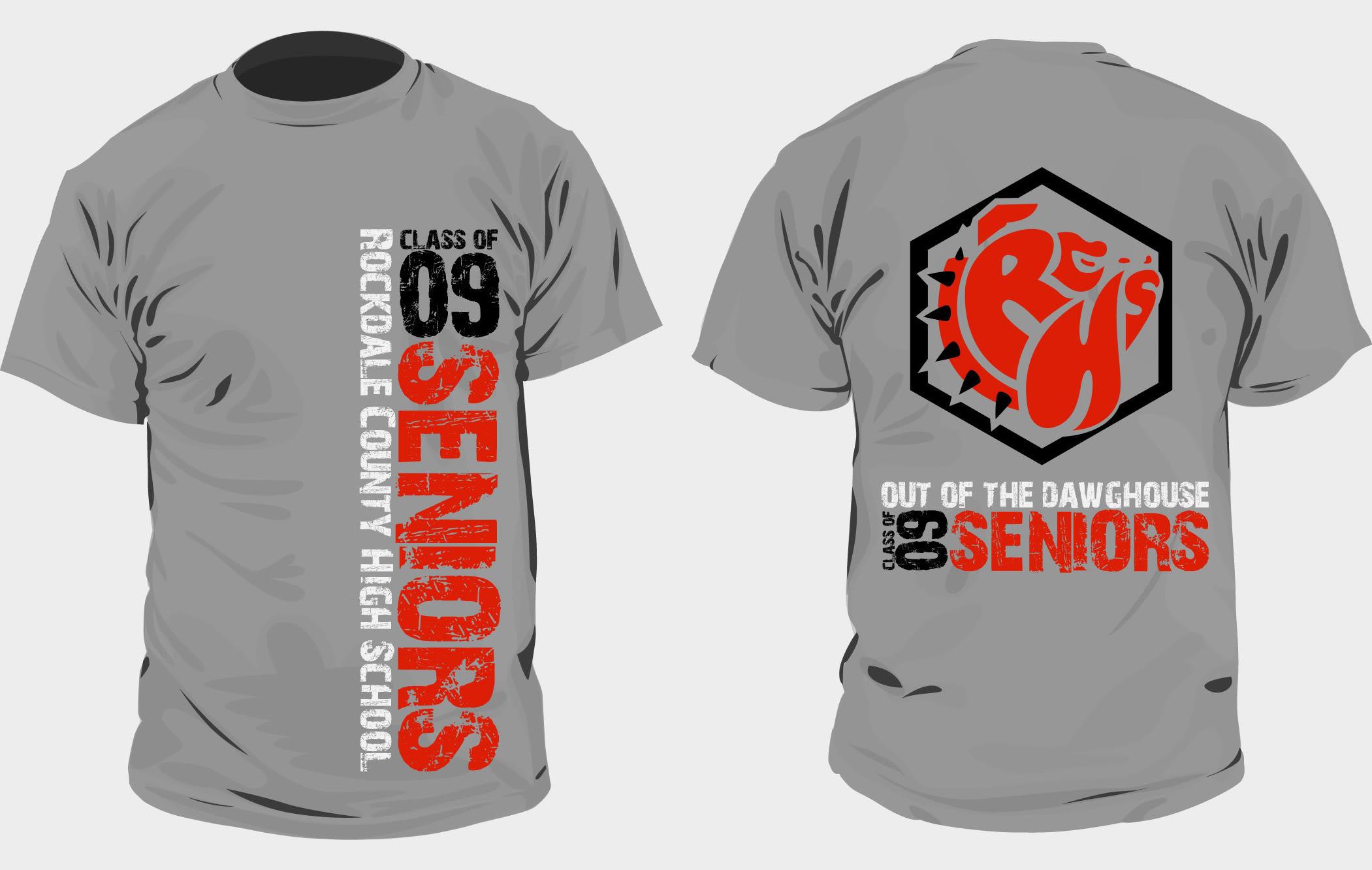 High School Sport Shirt Designs - DREAMWORKS