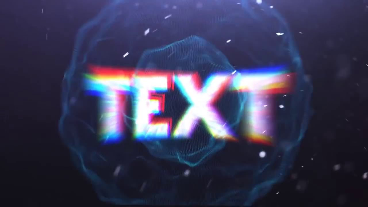 Best) top 10 intro template 2015 #4 blender, after effects.