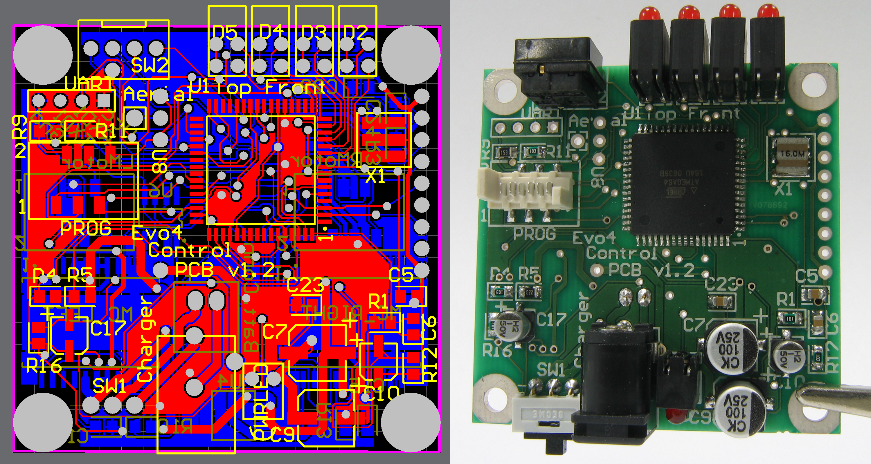 Convert Your Expresspcb File Into Gerber Files Printed Circuit Board Infographic