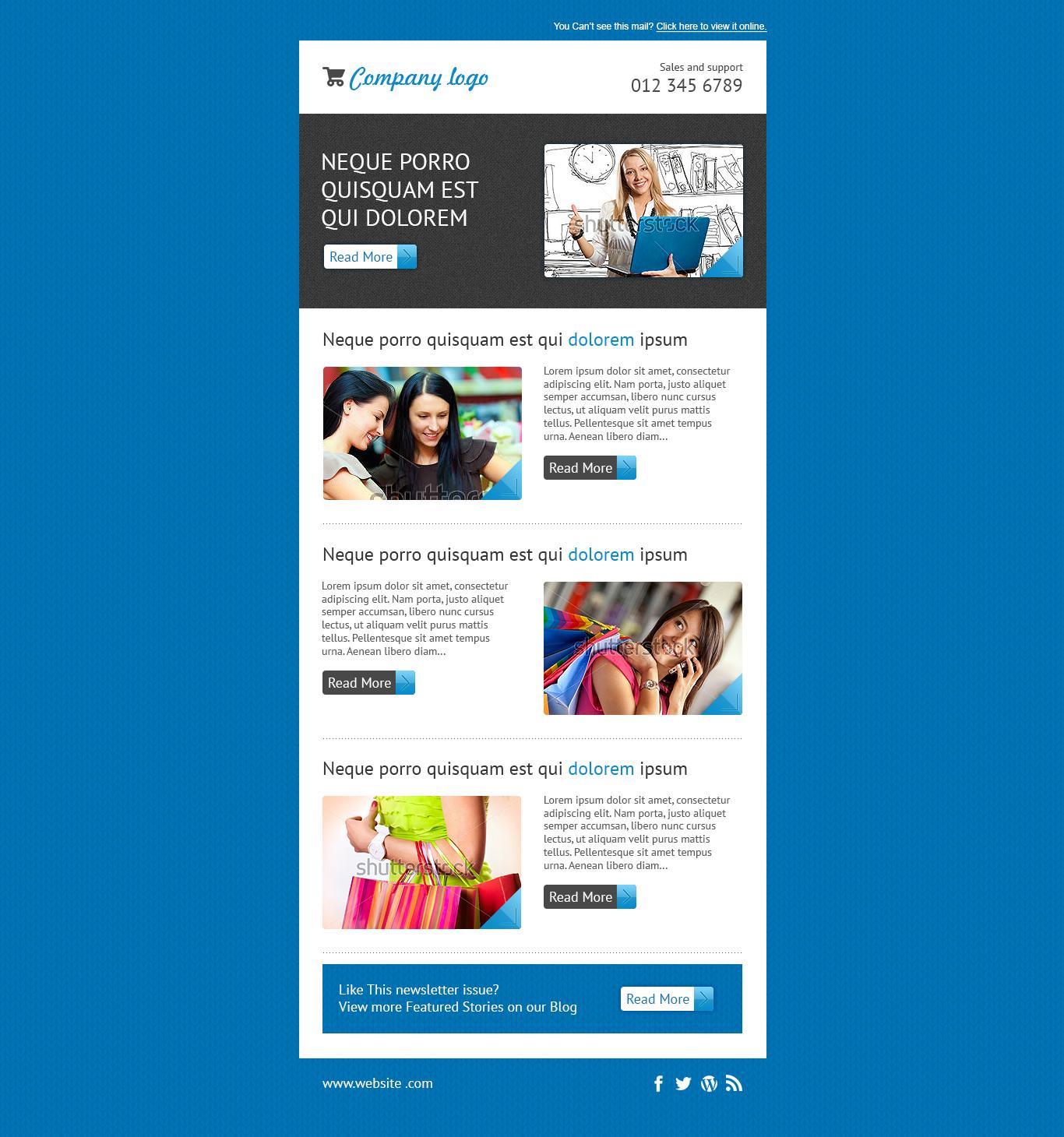 Pretty Best Mailchimp Templates Images Gallery Mailchimp Free Html