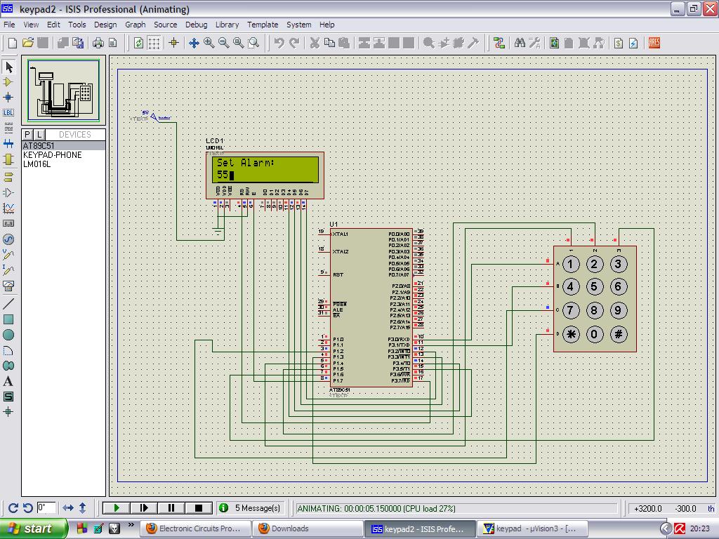 free electronic circuit simulator mac