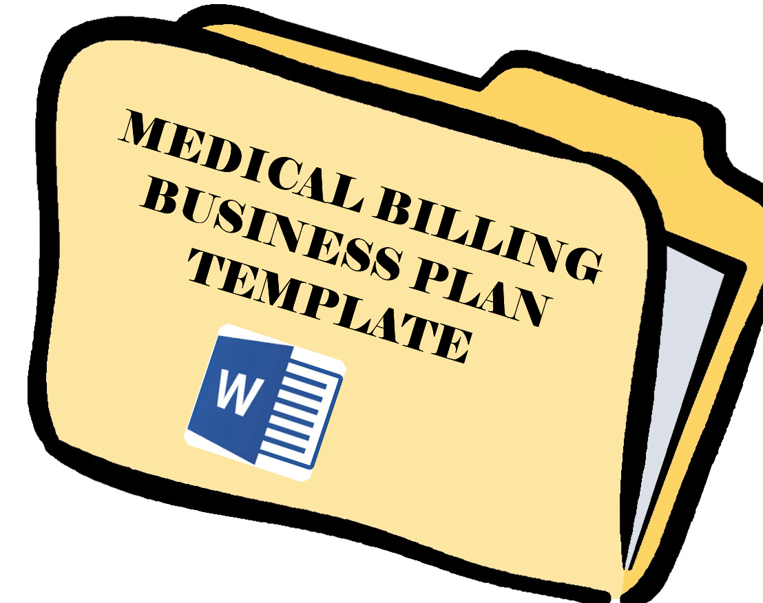 Send A Medical Billing Business Plan Template By Maryfil23
