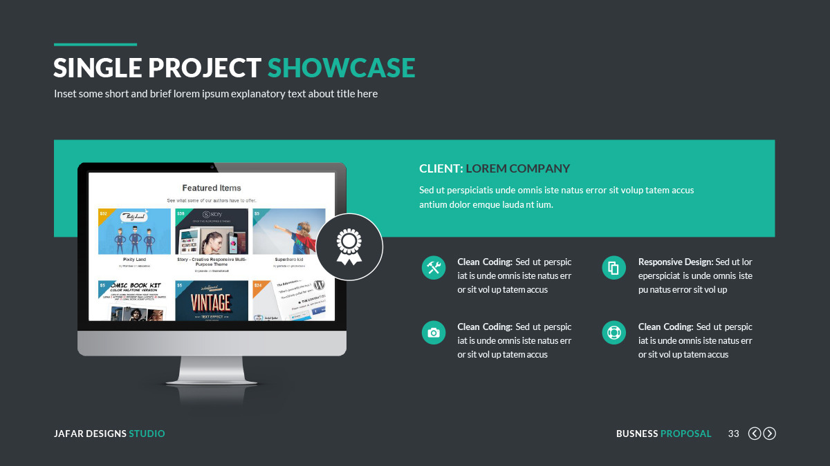 create and redesign your powerpoint primary presentations by