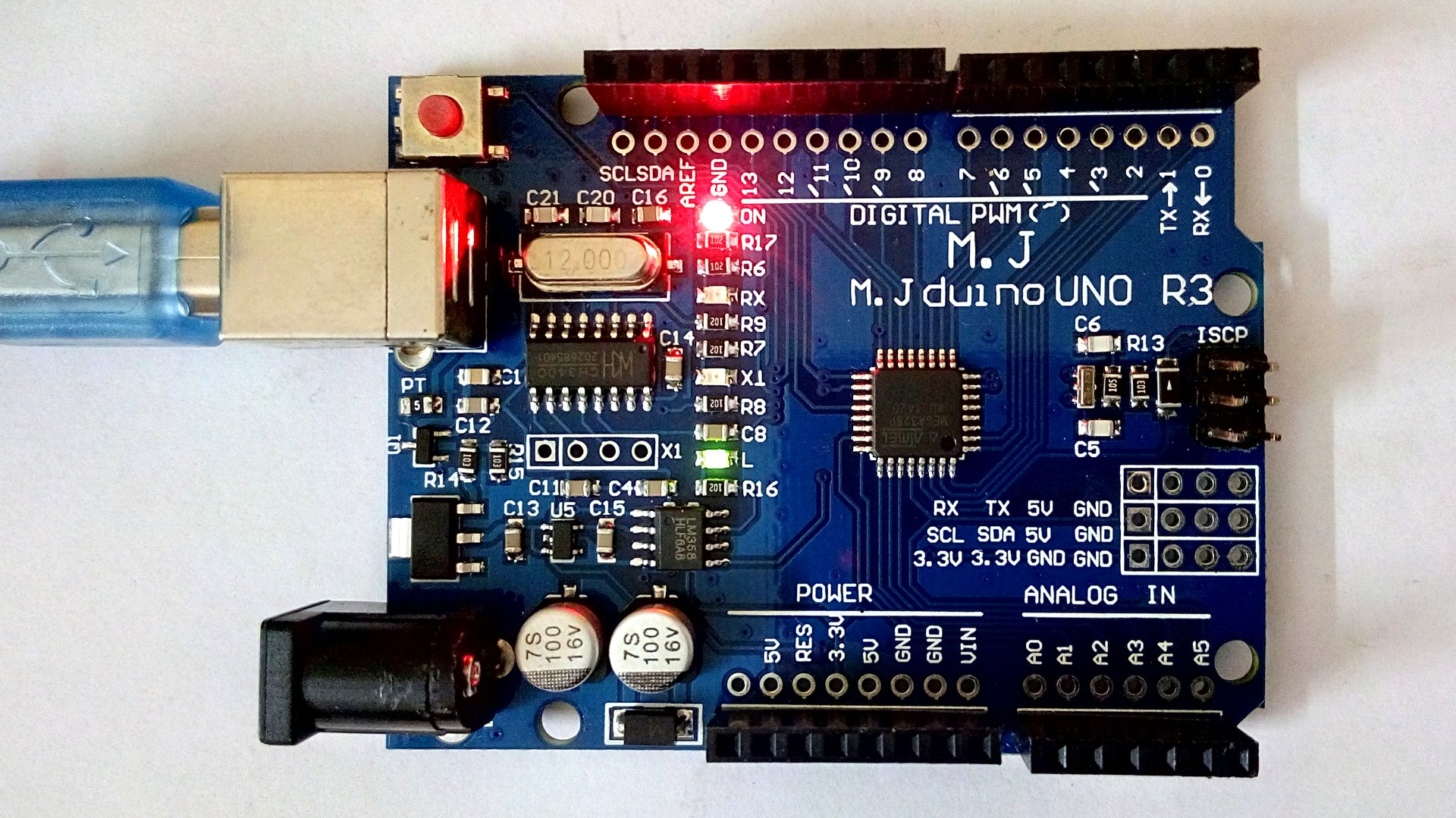 Code Your Arduino Projects In A Possible Best Way By Adnan4370 The Free Encyclopedia Electronic Circuit Design Software