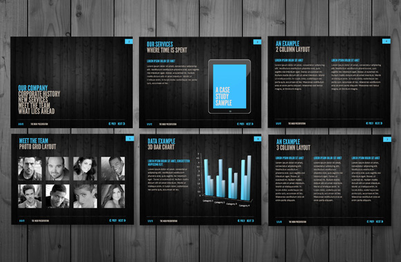 make powerpoint presentations to promote your business by ayshali