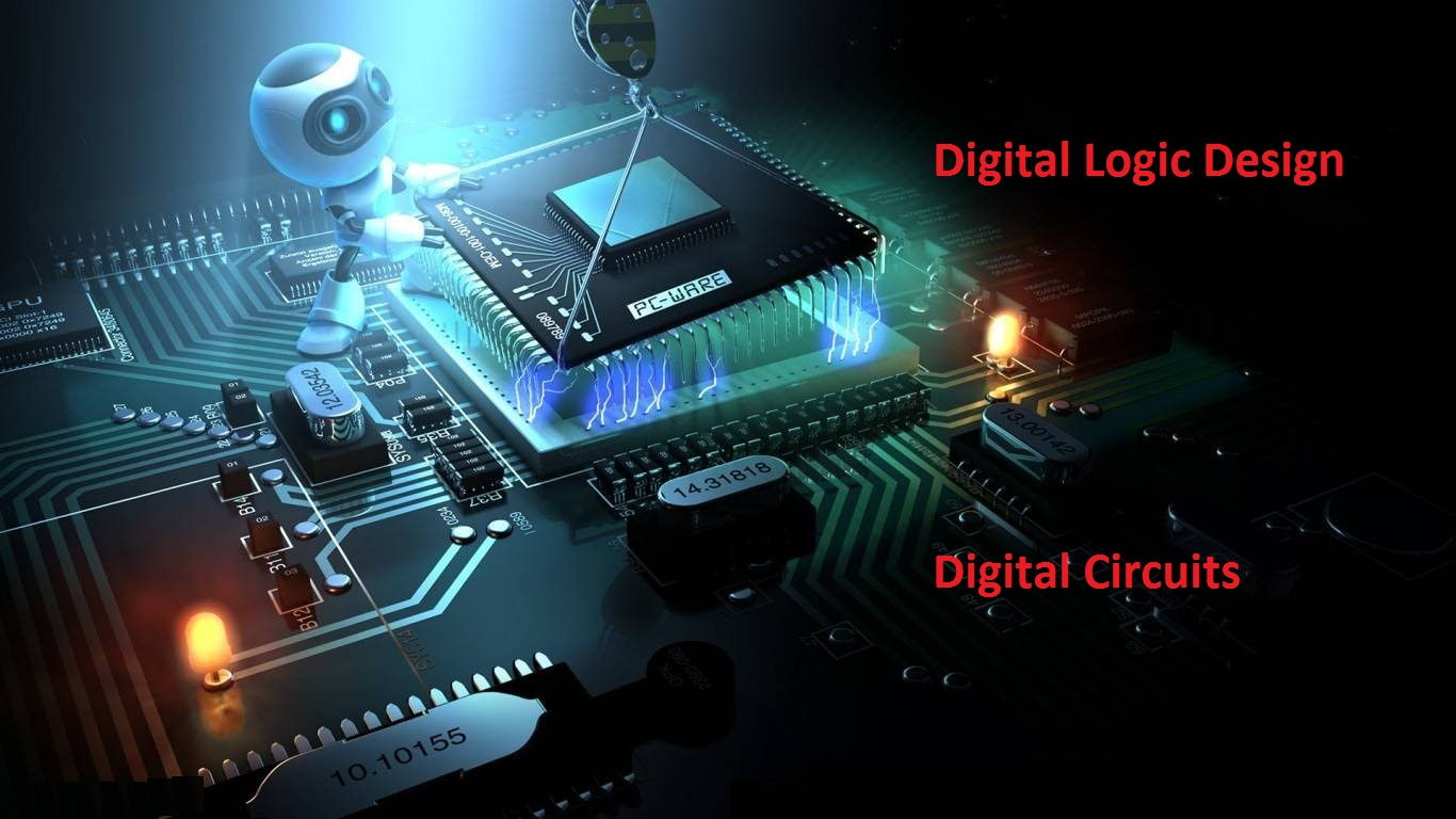 Do Digital Logic Design Tasks And Assignments By Farooqrasheed Circuit