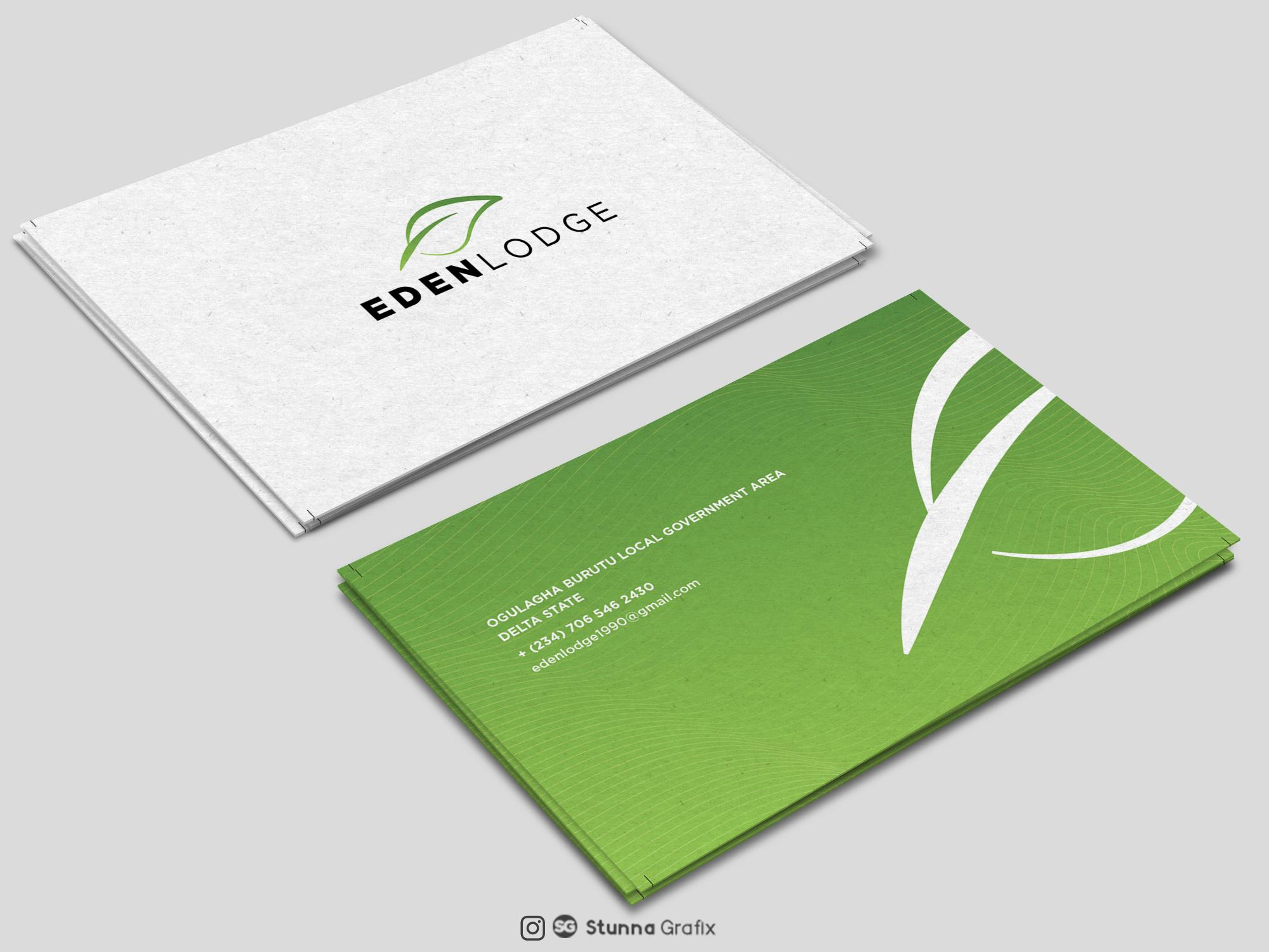 Create Stunning Business Card Design By Deindividual