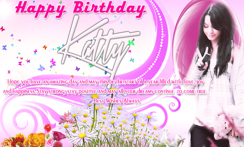 Design A Killer Happy Birthdayinvitation Card By Damndudesam