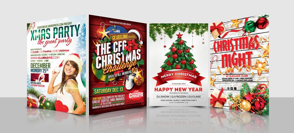 Christmas gift advertising slogans dis