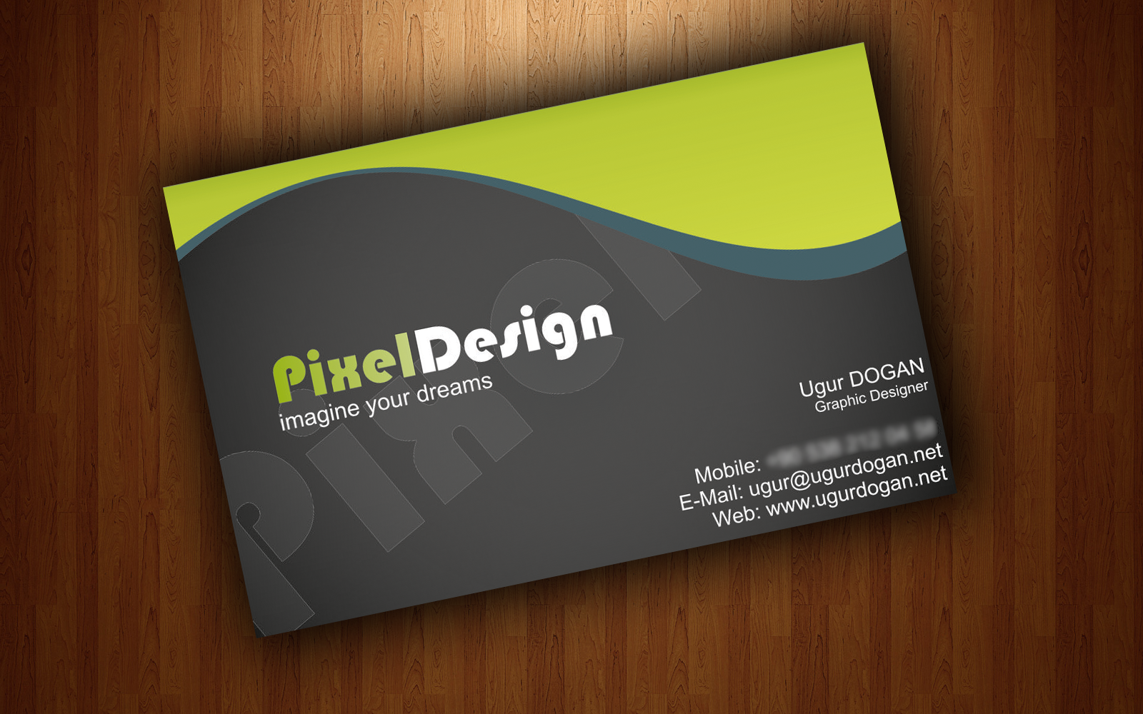 do your business card design within 24 hours by hasnatkamal40 - Business Card Images
