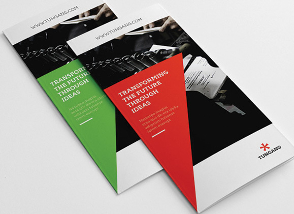 create any flyer poster brochure fiverr