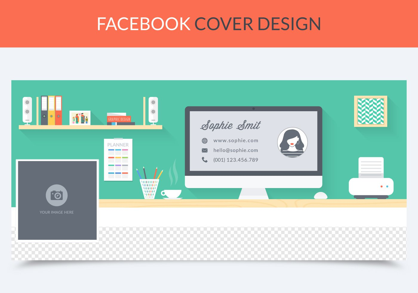 Do facebookyoutubeinstagram covers banner ad headers by graphicsssgir accmission Gallery