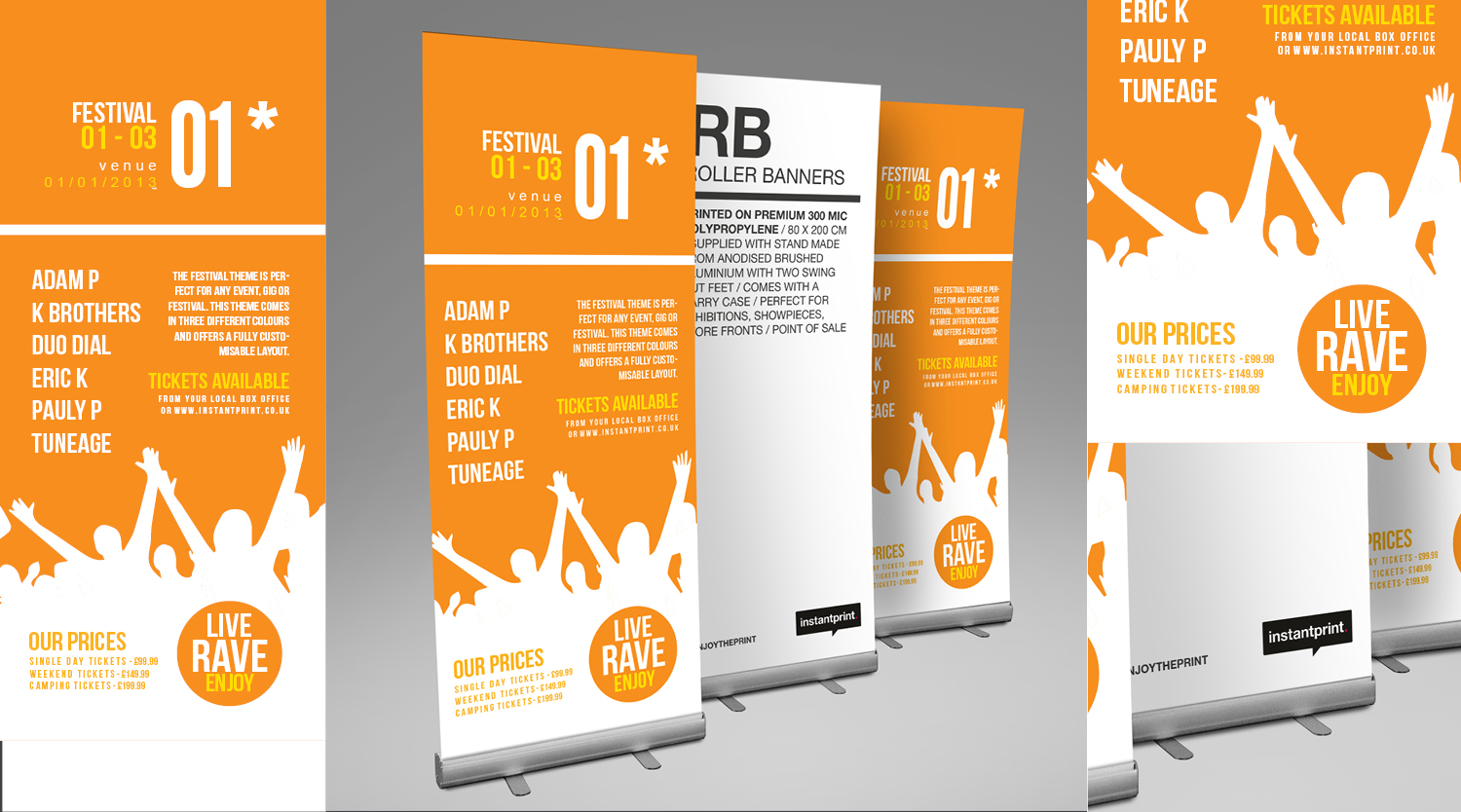 Design web banners, ads,header,cover by Killar_designs