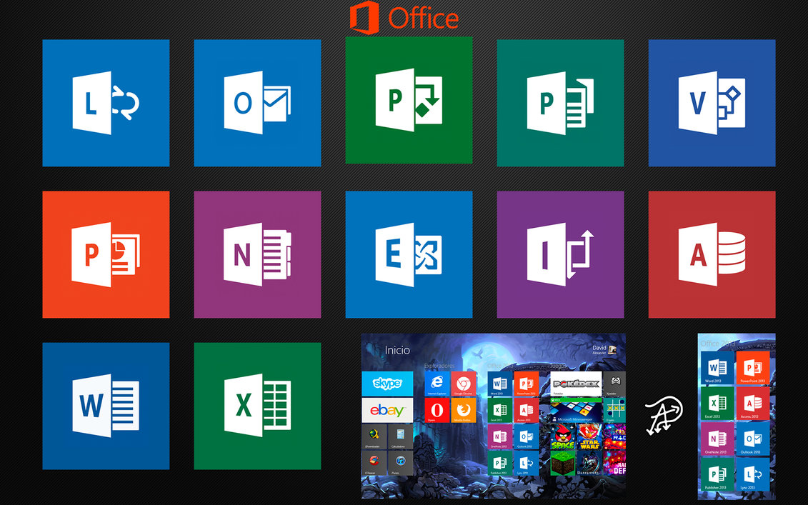 free ms office 2013 download for windows 10
