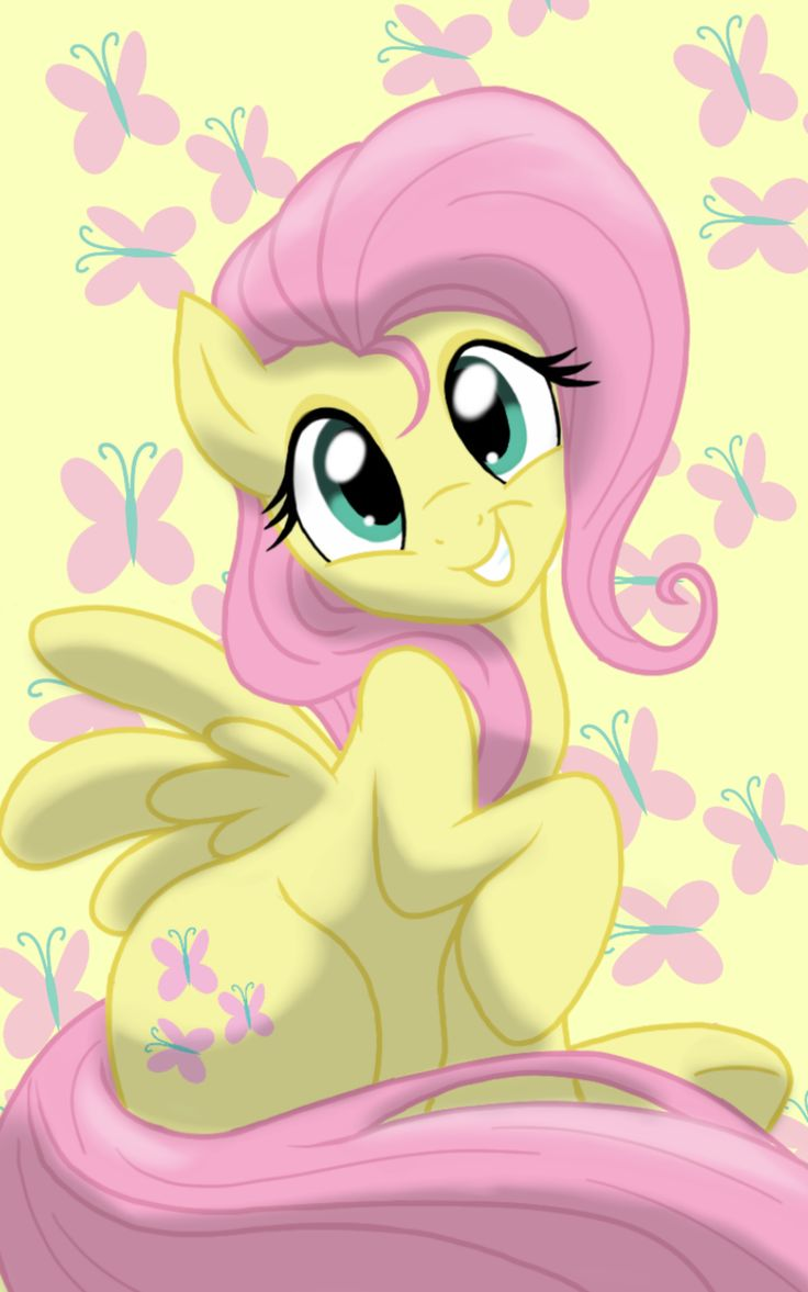do your voiceover as fluttershy from my little pony by babypaws