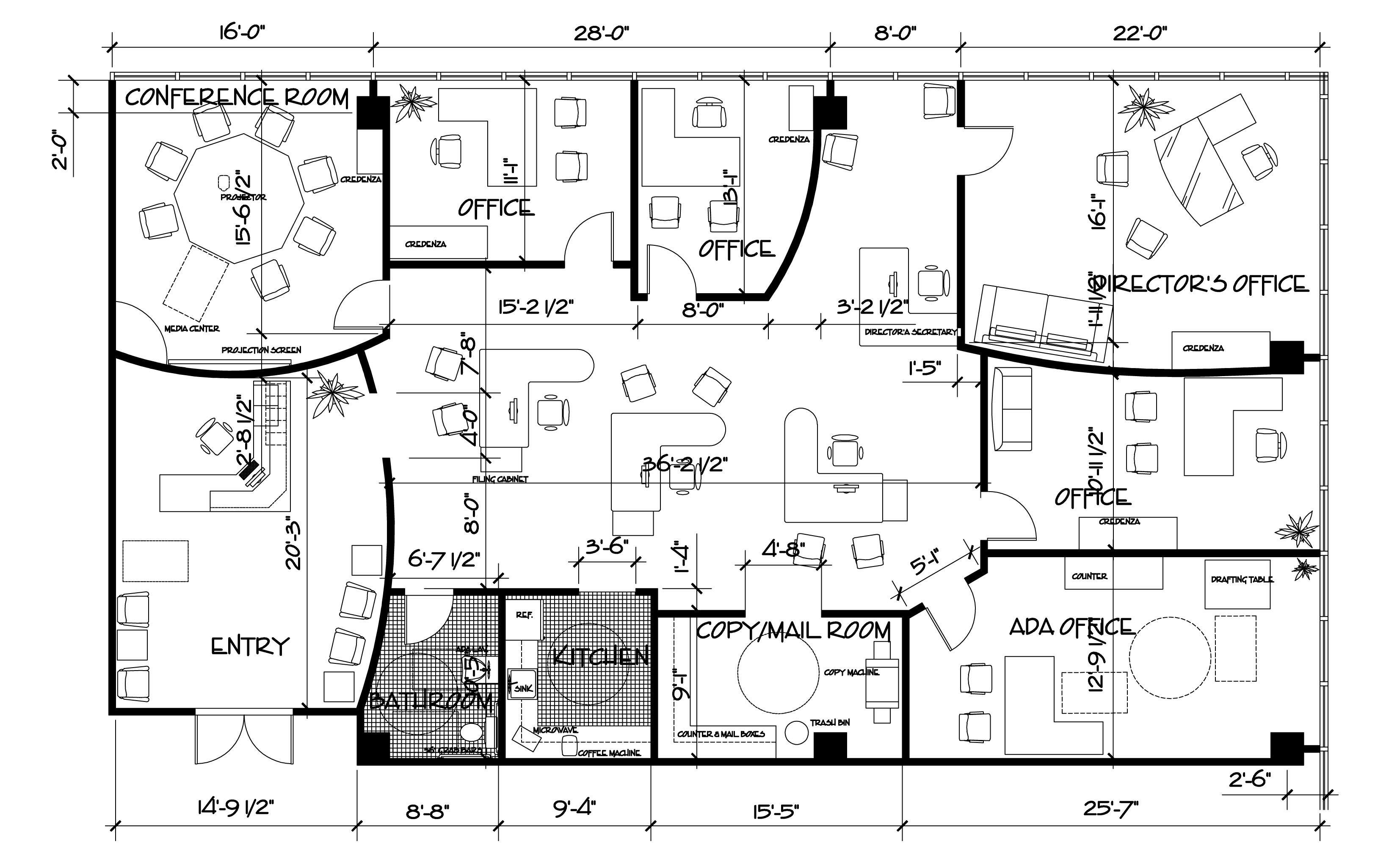 Design your architectural floor plan in autocad by Bobbiewriters on autocad civil 3d engineering drawings, autocad floor plan templates, autocad restaurant bar design plan, autocad drawings in 2d, architectural scale site plan, revit office floor plan, autocad drawing house plan, photoshop site rendering floor plan,