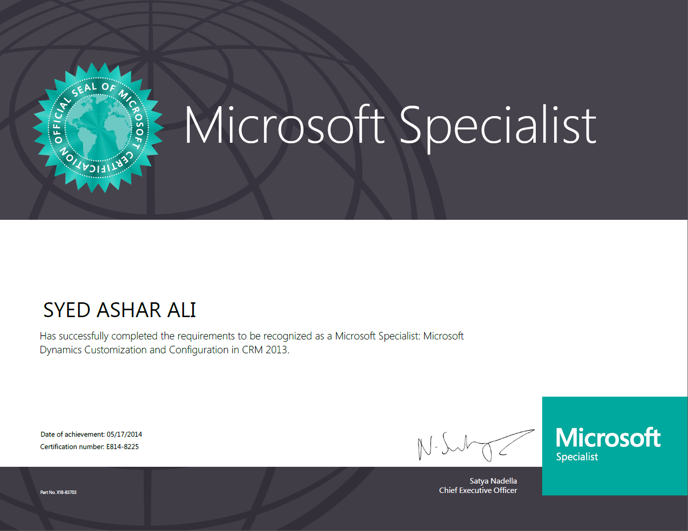 Create Efficient Dynamics Crm Solutions By Syedali321