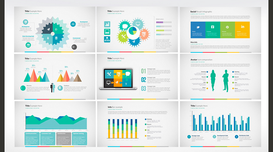 preparation powerpoint presentation slides by shoronshopno