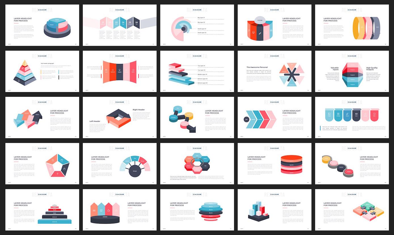 create a professional powerpoint presentation by priyanshu3