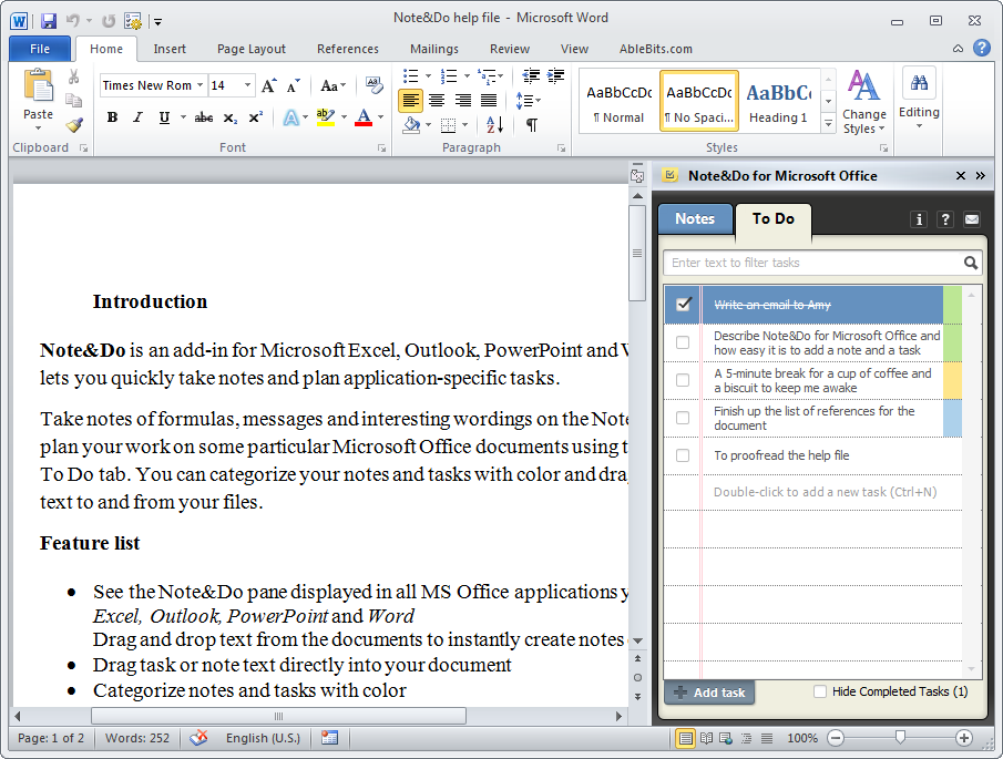 type your hand written notes into word or as a pdf by nisarahmed62