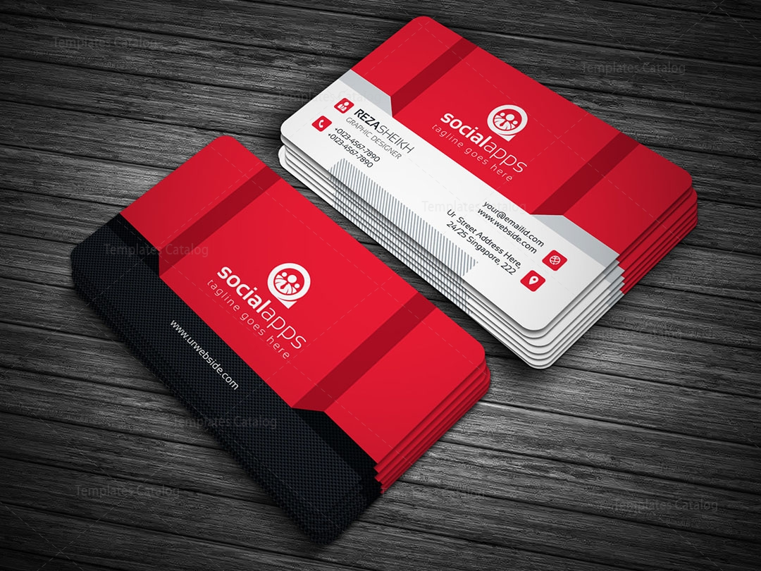 Design An Outclass Business Cards And Stationery By Graphicsdone333