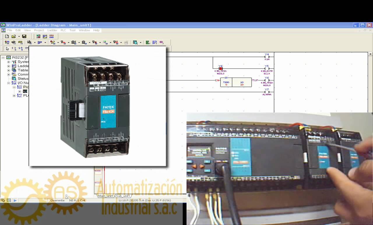 Fatek plc manual pdf. Fatek fb/fbs/b1/b1z series. Fatek.