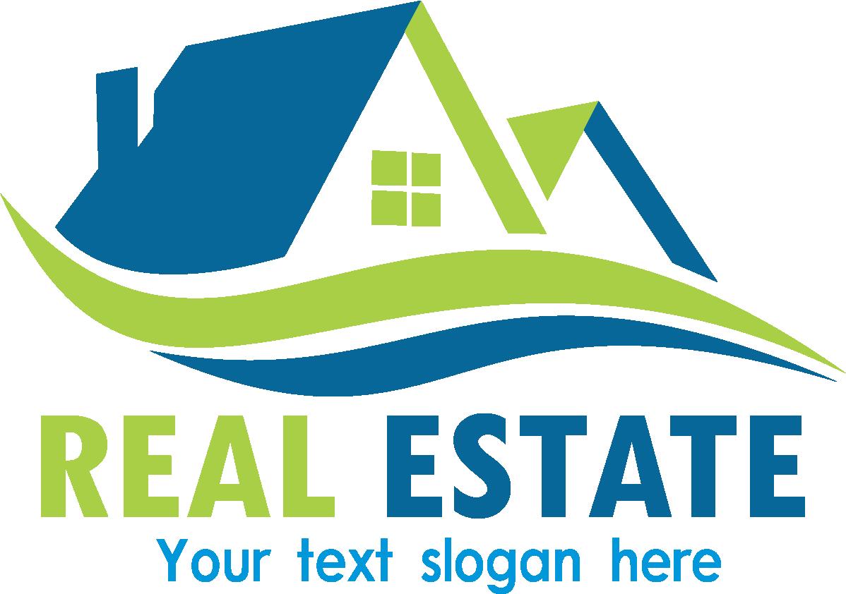 designbest real estate logo by saffydesign101