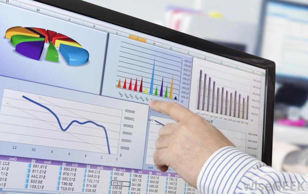 Profesional Financial Analysis And Market Research By Anjalitiwari948