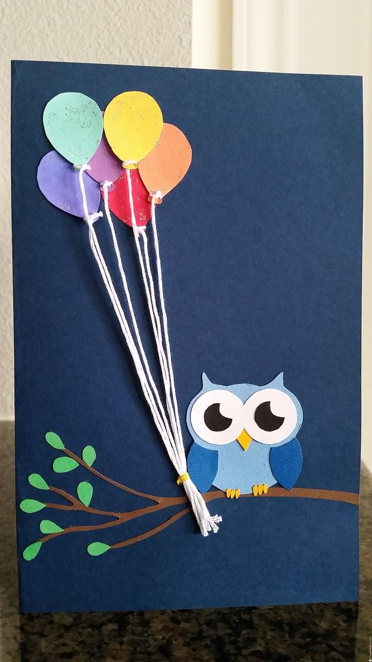 Give You The Idea To Create Your Own Greeting Card By Tharushiamoda