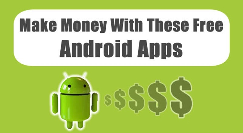 create android earning apps