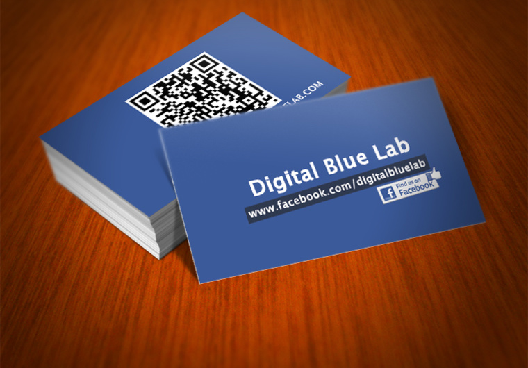 Create this cool facebook business card with qr code for your create this cool facebook business card with qr code for your profile or page by graphicxdesign colourmoves