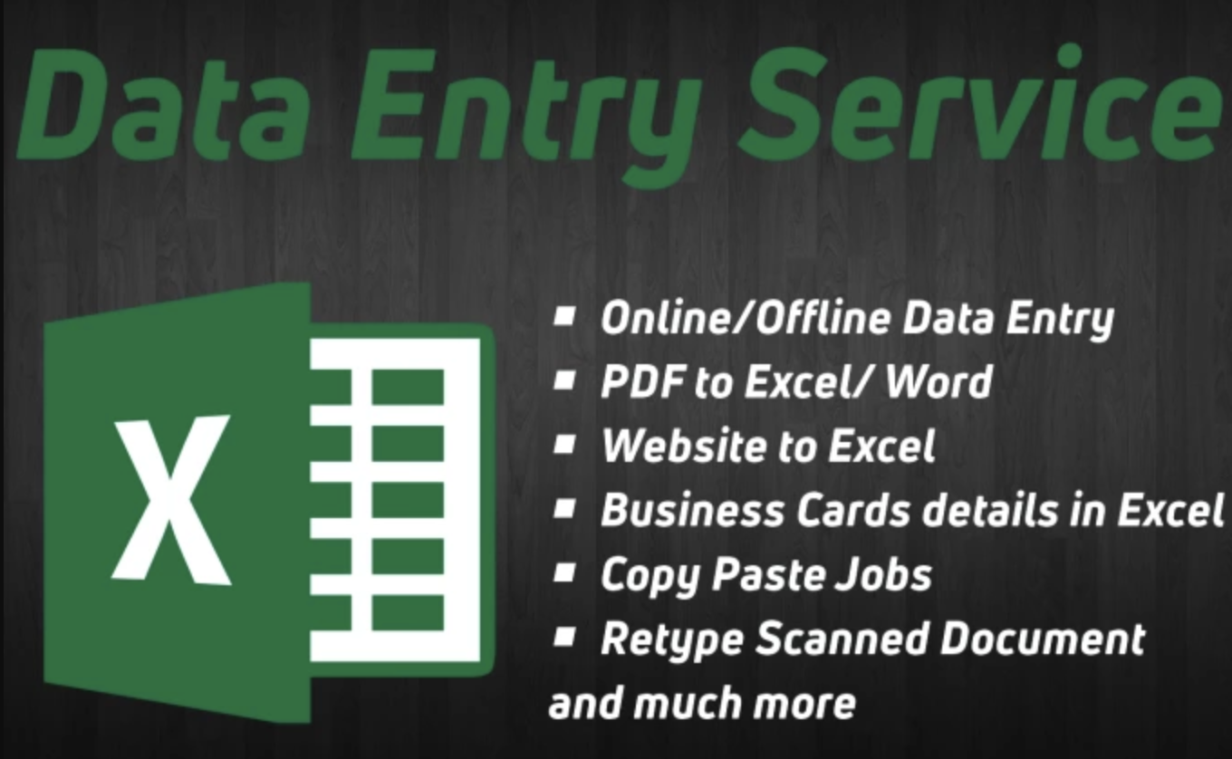 How to copy paste pdf data into excel — pic 2