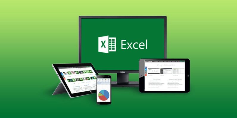 enter data into excel and create smart sheets