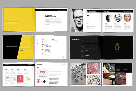 Prächtig Design or edit any pdf and presentation perfectly by Stacy_designs @GM_64
