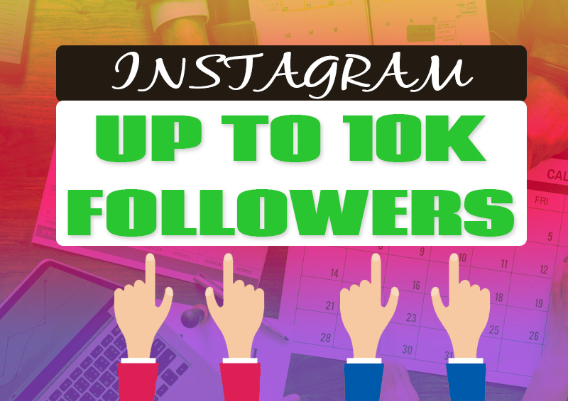 increase followers for your instagram account