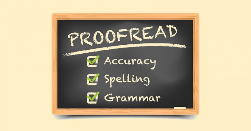 proofread and edit your resume or cv in 24 hours by sidranizamani