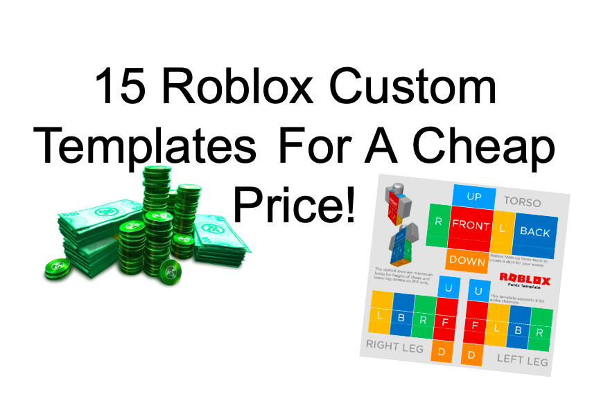 Create Any Clothing On Roblox By Jessica0577